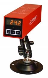 Пирометры (инфракрасные термометры) стационарные