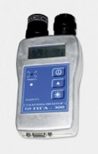 ПГА-300 портативный (переносной) газоанализатор