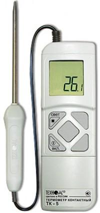 ТК-5.01М термометр контактный