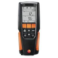 Testo 310 анализатор дымовых газов