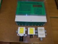 ЭГС газоанализатор стационарный двухканальный