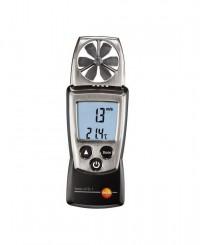 Testo 410-1 анемометр - термометр