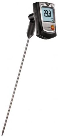 Testo 905-T1 термометр контактный