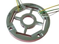 Датчик для измерения нагрузки по двум осям