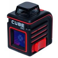 ADA CUBE 360 BASIC EDITION лазерный нивелир
